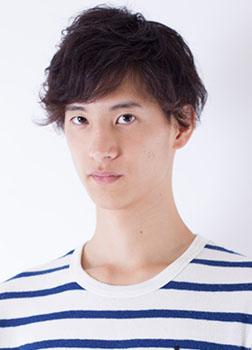 ミスター青山コンテスト2015公式ブログ EntryNo.5 斉藤秀輔