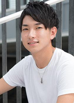 ミスター大東コンテスト2015公式ブログ EntryNo.5 大澤直紀