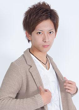 ミスター三崎コンテスト2015公式ブログ EntryNo.1 及川哲央