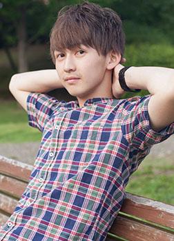 ミスター桜美林コンテスト2015公式ブログ EntryNo.2 加賀見怜