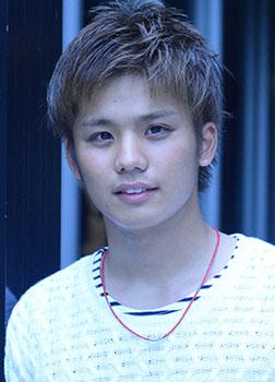 ミスターフェニックスコンテスト2015公式ブログ EntryNo.2 浅沼孝紀