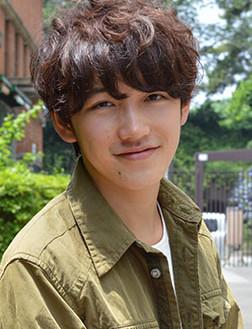 ミスターソフィアコンテスト2015公式ブログ EntryNo.3 岡村健太郎
