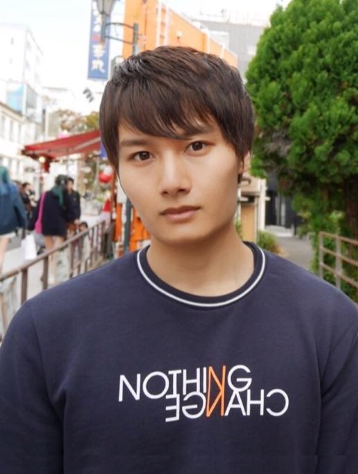 ミスター帝京コンテスト2015公式ブログ EntryNo.5 清水拓海