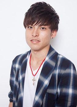 ミスター帝京コンテスト2015公式ブログ EntryNo.2 金原誠也